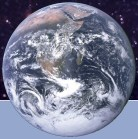 photo of Earth